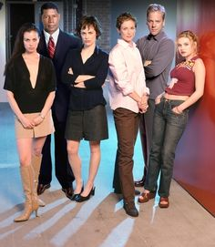 24 CAST - See best of PHOTOS of the 24 TV show