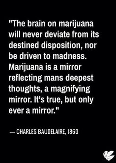 Baudelaire Quote On Pot From 1860  ...