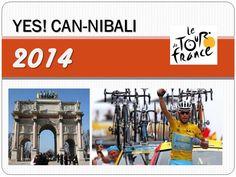 YES! CAN-NIBALI Vincenzo Nibali trionfa al Tour de France 2014 ed entra nell'esclusivo Club dei Giganti.