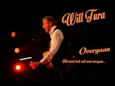 Overgaan Will Tura