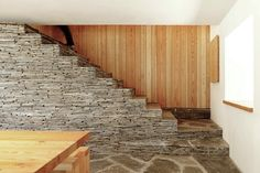 Gallery - Restructuration of a Farm in the French Alps / Pierre-Doucerain - 5