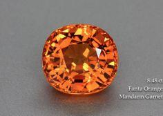 Fanta Orange Mandarin Garnet