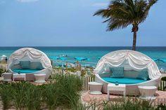 Bella Beach Club, Sunny Isles