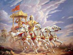 Mahabharata - imágenes