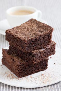 Insanely Good Chocolate Brownies - Rebecca Katz, MS, Author, Educator & Culinary Translator
