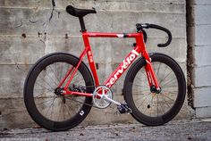 downbylow:  Matts Cervelo T1