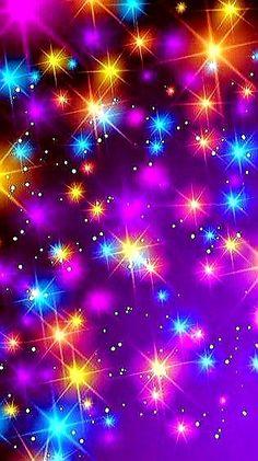 Fondo de Pantalla Whatsapp - You light my way. - Wallpaper World Flower Phone Wallpaper, Rainbow Wallpaper, Star Wallpaper, Butterfly Wallpaper, Glitter Wallpaper, Wallpaper Iphone Cute, Cellphone Wallpaper, Colorful Wallpaper, Galaxy Wallpaper
