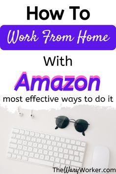 Legit Work From Home, Legitimate Work From Home, Work From Home Tips, Make Money From Home, How To Make Money, Amazon Online Jobs, Online Jobs From Home, Home Jobs, Online Work