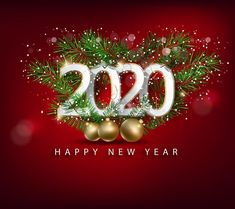 Happy new year 2019 and merry christmas vector image on VectorStock Happy New Year Pictures, Happy New Year Photo, Happy New Year Message, Happy New Year Quotes, Happy New Year Wishes, Happy New Year Greetings, Happy New Year 2019, New Year 2020, Happy Year