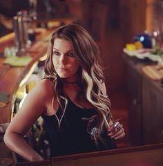 Le personnage de Lexie DeWitt, alter-égo d'Audrey Parker