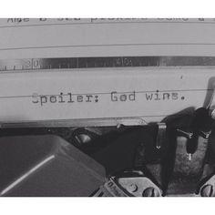 SPOILER ALERT | via Tumblr