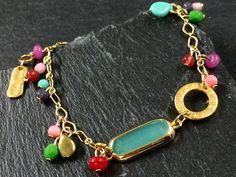 Quiero compartir lo último que he añadido a mi tienda de #etsy, #Pulsera boho, #Pulsera colores boho, #Pulsera cuentas cristal, #Pulsera piedras, #Pulsera bohemia, #Pulsera dorada, #Pulsera gypsy, #Regalo amiga, #joyeriaartesanal, #handmade, #handmadejewelry, #artesanaljewels, #spanishjewelry, #bohobracelet, #bohemianstyle, #colorfulbracelet , #littlebeetlespain, #littlebeetle, #bohemianjewelry, #gemstonebracelet, #goldenbracelet, #charmbracelet, #gypsybracelet