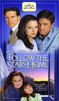 Amazon.com: Follow the Stars Home [VHS]: Kimberly Williams-Paisley, Campbell Scott, Eric Close, Alexa PenaVega, Blair Brown, Roxanne Hart, Tim Ransom, Amanda Fein, Caitlin Fein, Patricia Belcher, Judith Drake, Suzy Nakamura, Steven Fierberg, Dick Lowry, Tod Feuerman, Brent Shields, Gordon Wolf, Richard Welsh, Luanne Rice, Sally Robinson: Movies & TV