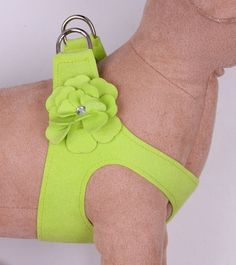 Tinkie's Garden Step-in Harnesses
