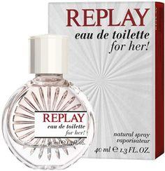 Replay Perfume