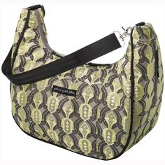 Citrine Roll Touring Tote - Touring Totes - Bags