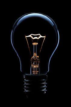 Photo about A glowing light bulb on black background. Smoke Photography, Glass Photography, Object Photography, Creative Photography, Phone Wallpaper Design, Black Phone Wallpaper, Apple Wallpaper, Galaxy Wallpaper, Light Bulb Art