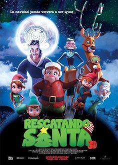Rescatando a Santa Claus | BukerMovies