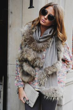 Love love this scarf!