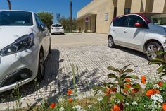 PARKING ECOMINERAL A MARGUERITTES