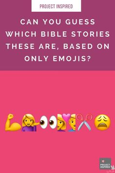 Old Testament and NT examples and self-made emojis for your own stories! Bible Games For Youth, Youth Bible Study, Small Group Bible Studies, Christian Youth Games, Bible Emoji, Youth Devotions, Idees Cate, Emoji Quiz, Youth Lessons