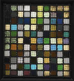 Albers Gitterbild 1921 grid mounted bauhaus moma