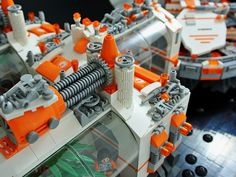 RL14 - Research Lab   After the Silicon War it was nearly im…   Flickr