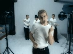 Justin Timberlake Dance GIFs