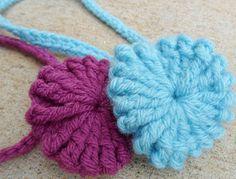 Chez Mukweto: Crochet YO-YO
