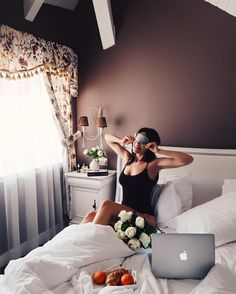 Perfect Sunday morning in my fav black bodysuit from ☕️ Lazy Morning, Black Bodysuit, Instagram Posts, Cozy, Inspiration, Black One Piece Swimsuit, Biblical Inspiration, Black Jumpsuit, Inspirational