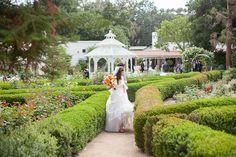 Orcutt Ranch Wedding: Robyn