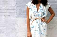 Miranda Bennett Arashi Tempest Dress