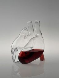 Decanter literal