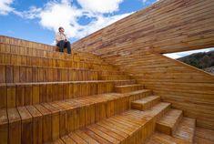 Quilotoa_Crater_Overlook-05 « Landscape Architecture Works | Landezine