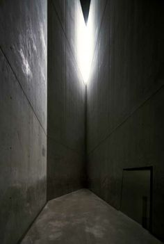 Juedisches Museum, by Daniel Libeskind Architecture, Berlin, Germany