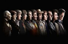 'Doctor Who' Personality Quiz: I'm #9... I saw that one coming