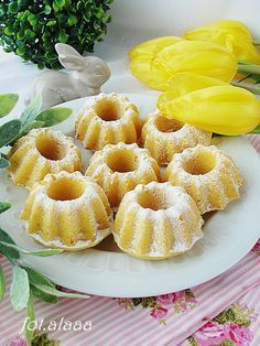 Polish Desserts, Polish Recipes, No Bake Desserts, Jacque Pepin, No Bake Cake, Cookie Recipes, Sweet Treats, Good Food, Food And Drink