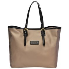 Shopping bag S - Derby verni - Bags - Longchamp - Eggplant ...