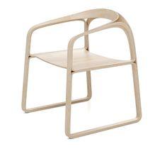Plooop Chair by Timothy Schreiber - Design Milk