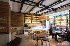Hotel Praktik Bakery (Barcelona): ve 344 opiniones y 177 fotos