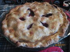 Love these berries! Marionberries were first created in Marion County, Oregon-a hybrid of caneberries, similar in its dark color to that of a blackberry, but more the size of a loganberry. I confess to always aspiring to improve my pie-making skills, but when it comes to marionberries,every pie is a star. All this needs are some fresh berries, a bit of sugar, a little thickening and your favorite pastry. Marionberries are very juicy, so this filling is not thick and 'stand on its own'...