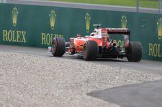 Gp Austria: l'analisi del passo gara Ferrari - 2016 - Formula1.it