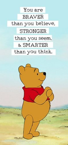 300 Winnie The Pooh Quotes To Fill Your Heart With Joy 240