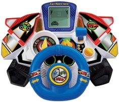 VTech 3-in-1 Race and Learn Toy *5 PAID