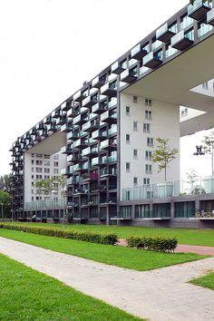 Parkrand Building MVRDV