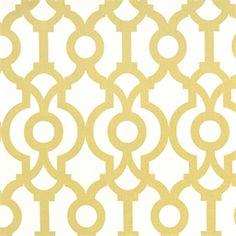 Lyon Saffron Yellow Contemporary Drapery Fabric by Premier Prints - SW49679 - Discount Fabrics