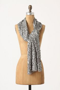 zowie scarf from anthropologie