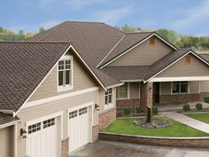 Paramount Advantage in Oakwood | Installation Gallery | PABCO Roofing Products