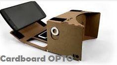 UNIVERSO NOKIA: Cardboard in Plastica Hi Tech a 80 Euro | Disponib...