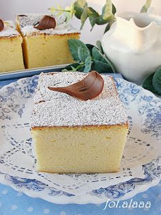 Vanilla Cake, Cheesecake, Food, Cheese Cakes, Eten, Cheesecakes, Meals, Diet